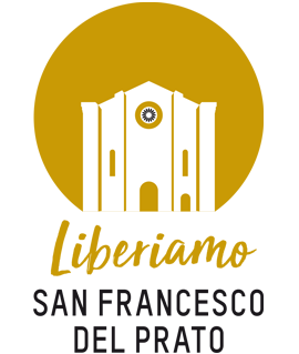 logo San Francesco del Prato – Parma
